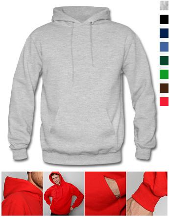Sweatshirt à personnaliser