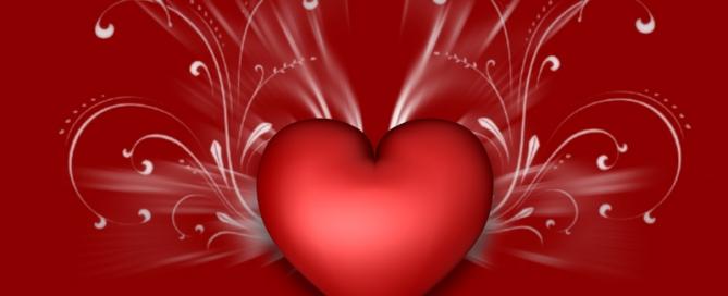 saint valentin personnalise